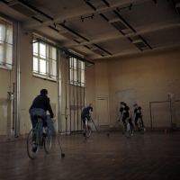 Bike Polo in Berlin