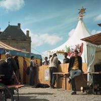 Zirkusfestival Michto
