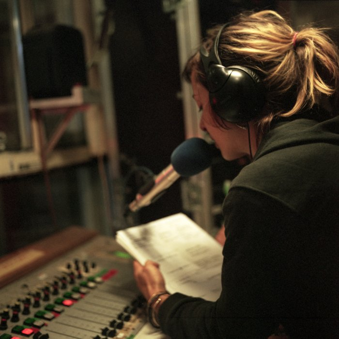 Freies Radio Querfunk