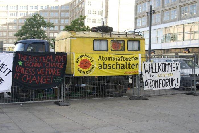 Atomforum Berlin