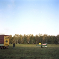 Castortransport 2006